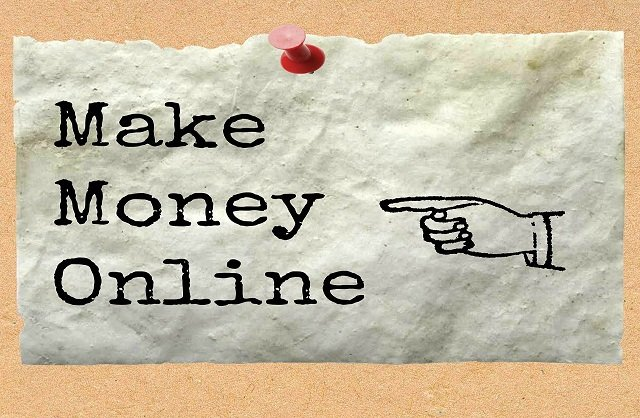 Make Money Online in Nigeria Today